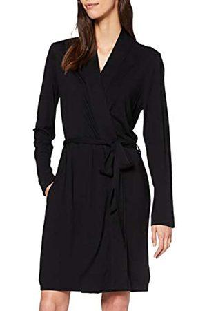 Schiesser Women's Mantel, 95Cm Dressing Gown