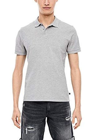 s.Oliver Men's T-Shirt Kurzarm Polo