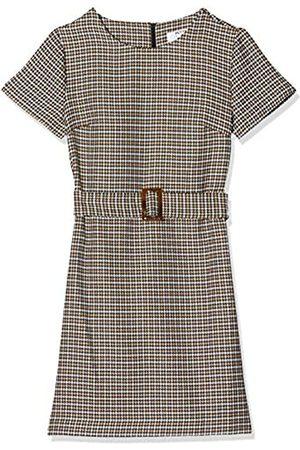 Dorothy Perkins Petite Women's Checked Dress