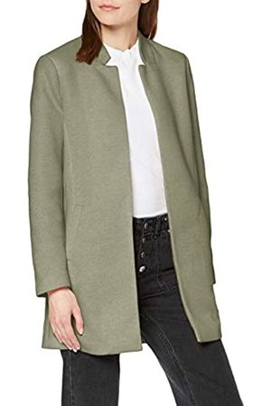 ONLY Women's Onlsoho Coatigan OTW Noos Wool Blend Coat