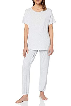 Triumph Women's Stripes Pk 01 Pyjama Set