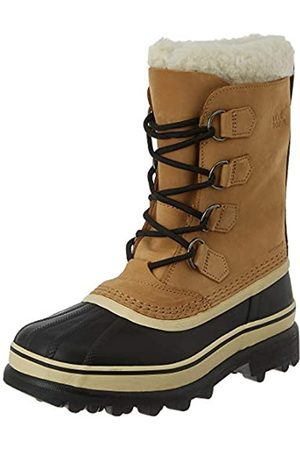 sorel Women's Caribou Winter Boots, Buff