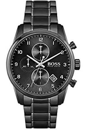 Hugo Boss Men's Analogue Quartz Watch with Stainless Steel Strap 1513785