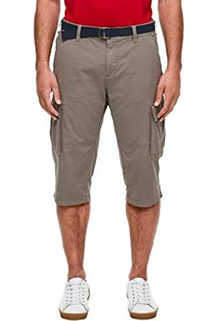 s.Oliver Big Size Men's Bermuda SCUBE Relaxed Shorts