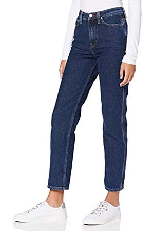 Tommy Hilfiger Women's Classic Straight HW C Jeans