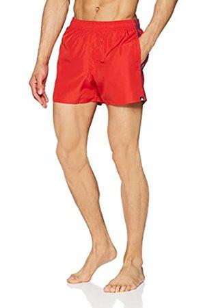 adidas 3S SH VSL Swimwear, Men, Scarl/AZUTRA