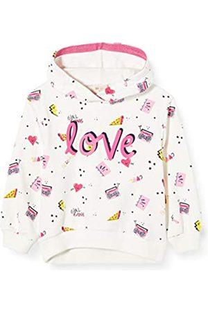 ZIPPY Girl's Sudadera Love Ss20 Hooded Sweatshirt