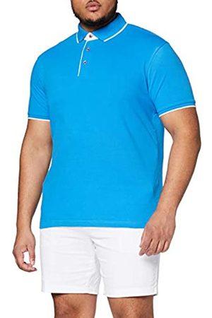 CLIQUE Men's Seattle Polo Shirt