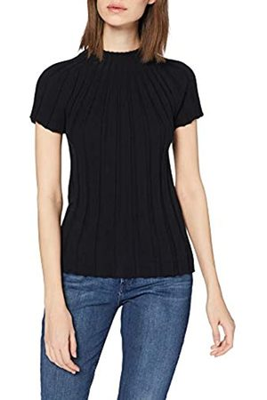 Sisley Women's Maglia M/m Long Sleeve Top