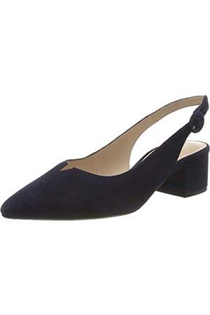 Gerry Weber Women's Saronno 01 Sling Back Sandals, (Dunkelblau 505)
