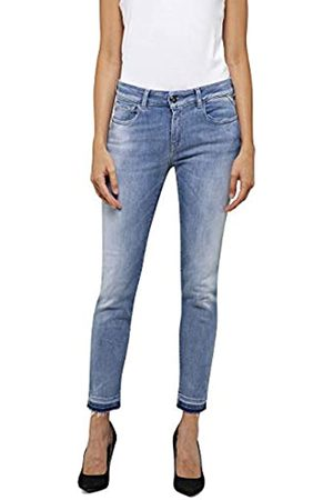 Replay Women's Faaby Slim Jeans