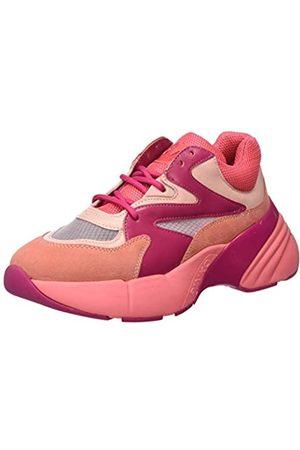 Pinko Women's Maggiorana Slip On Trainers, (Fuxia/Rosa Yn1)