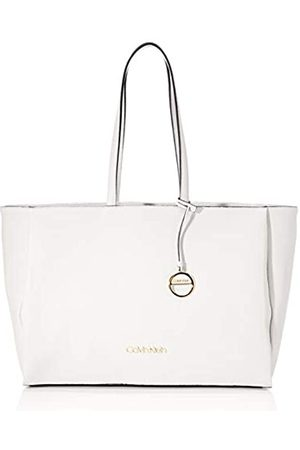 Calvin Klein Sided Shopper W/Laptop Sleeve, Women's Bag Organiser