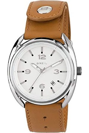 Breil Watch for Man BEAUBOURG with watchband Made in Calfskin