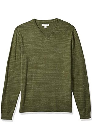 Goodthreads Soft Cotton V-Neck Summer Sweater