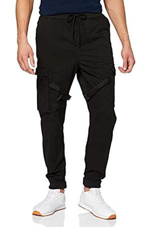 Urban Classics Men's Tactical Trouser Funktions-Hose Dress Pants