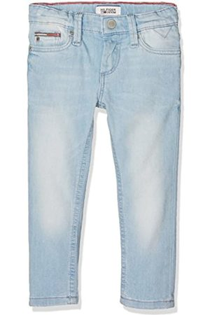 Tommy Hilfiger Boy's Scanton Slim SLBPSTR Jeans