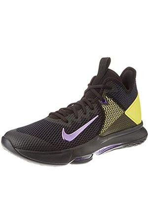 Nike Men's Lebron Witness Iv Basketball Shoe, /Voltage -Opti