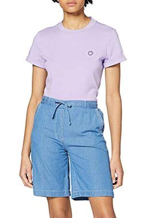 Damart Women's Bermuda Fluide Pur Coton Shorts