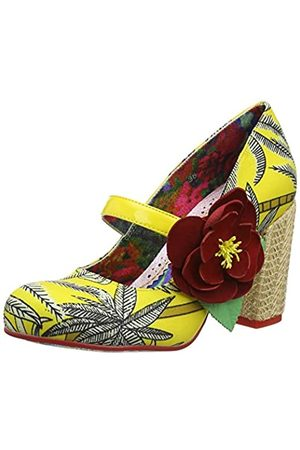 Irregular Choice Women's Matinee Closed Toe Heels, ( B)