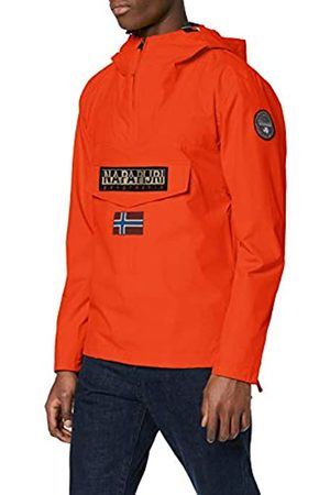 Napapijri Men's Rainforest M Sum 1 Jacket