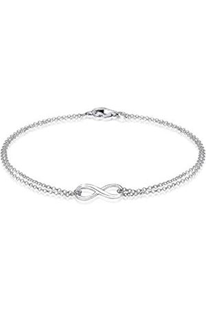 Elli Bracelet with Infinity Symbol in 925 Sterling