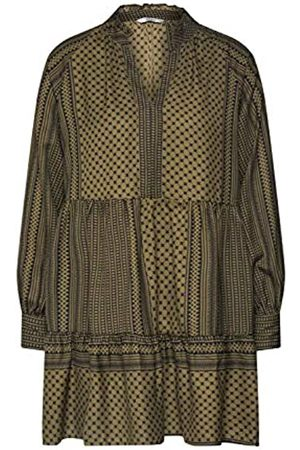 ONLY Women's Onlsoul L/s Short Dress WVN