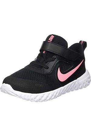 Nike Unisex Kids Revolution 5 Track & Field Shoes, ( /Sunset Pulse 002)