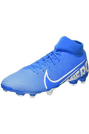 Nike Unisex Adults' Superfly 7 Ag-pro Football Boots, ( Heron/ /Obsidian 414)