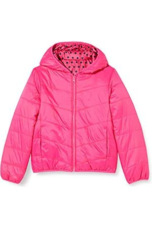 Name It Baby Girls Nbfmus Puffer Jacket Camp