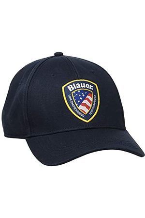 Blauer Men's Accessori Baseball Cap (Blu Cadetto 892)