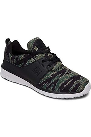 DC Men's Heathrow Tx Se Low-Top Sneakers, ( /Camo Print 0cp)