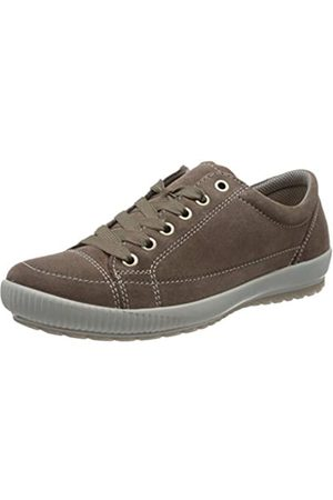 Legero Women's Tanaro Low-Top Sneakers, (Dark Clay (Grau) 57)