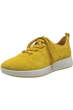 Legero Women's Essence Low-Top Sneakers, (Sunshine (Gelb) 62)