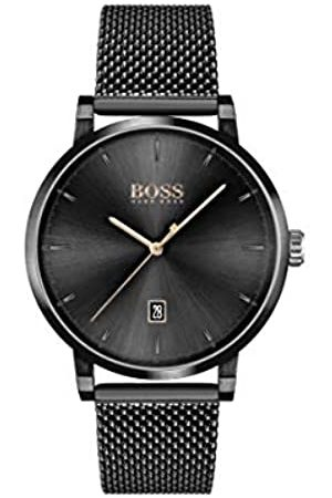 HUGO BOSS Men's Analogue Quartz Watch with Stainless Steel Strap 1513810