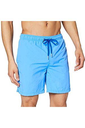 GANT Men's Basic Swim Shorts Long Cut