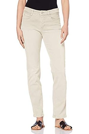 MAC Jeans Women's Dream Straight Jeans, (Smoothly 214w)