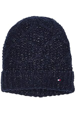 Tommy Hilfiger Girl's Holiday Long Beanie Hat