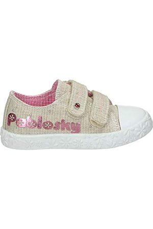Pablosky Baby Girls Open Back Slippers, ( 961631)