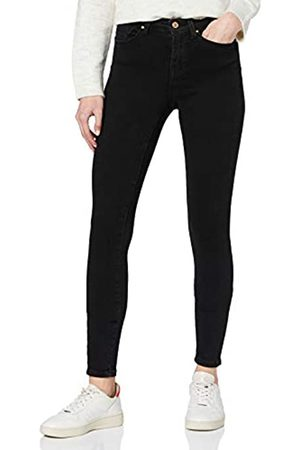 ONLY Women's Onlpower Mid Push Up Sk Bb Rea3659 Skinny Jeans
