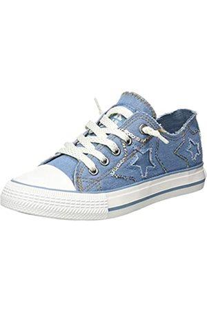 Dockers Unisex Kids' 46mc609-730606 Low-Top Sneakers, ( /Multi 606)