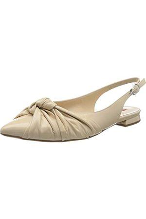 HÖGL Women's Comely Ballet Flats, (Rose 4700)