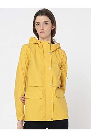 ONLY Women's onlTRAIN Short Raincoat OTW NOOS