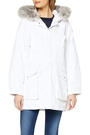 Tommy Hilfiger Women's Miller Insulated Parka Coat
