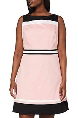 s.Oliver Women's Kleid Kurz Regular fit Dress