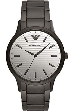Emporio Armani Quartz Watch with Stainless Steel Strap AR11259