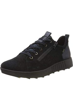 Legero Women's Essence Low-Top Sneakers, (Pacific 80)