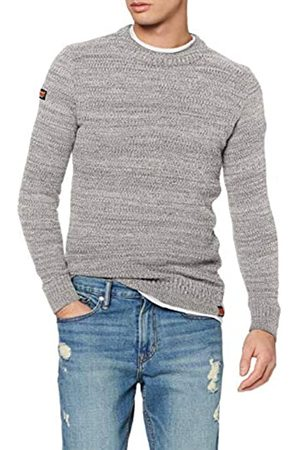 Superdry Men's Keystone Crew Jumper
