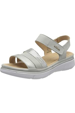 Rohde Women's Enna Ankle Strap Sandals, (Offwhite 01)