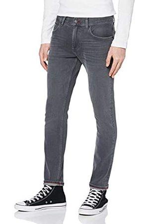 Tommy Hilfiger Men's Extra Slim Layton STR AMES Loose Fit Jeans